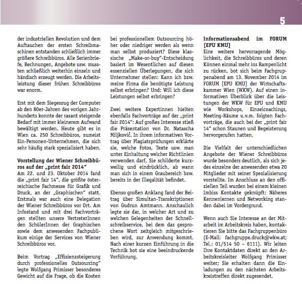 AMTMANN Fachgruppen-News 2